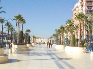 Отдых для инвалидов в Испании