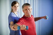 Центры реабилитации для инвалидов