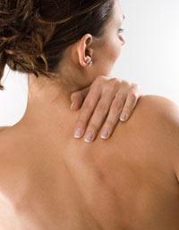 как избавиться от угрей на спине