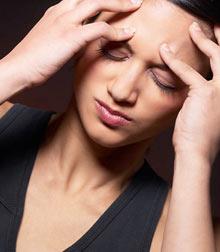 невротические изменения при шейном остеохондрозе