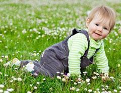 Как защитить ребенка от клещей?