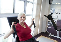 Как сохранить здоровье костей и суставов