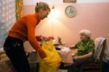 Соцобслуживание на дому