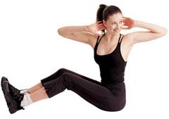 физические упражнения для кишечника