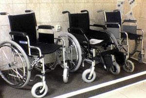Как инвалидам бесплатно получить средства реабилитации