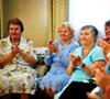 Здесь помогают победить старость