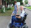 Альметьевск глазами человека в инвалидной коляске