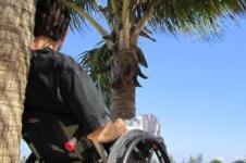 Как отдыхают летом люди с инвалидностью