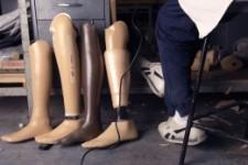 протезы