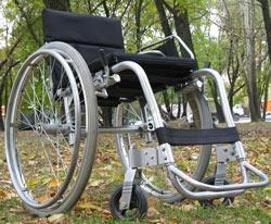 В России создадут реестр инвалидов
