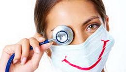 Осторожно: частная клиника