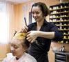 Самая тихая парикмахерская Москвы