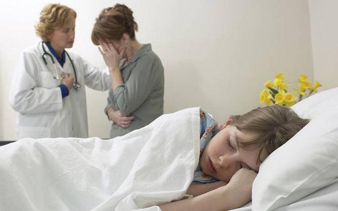 ОВИРТОН-мед - качественный уход за больным ребенком.