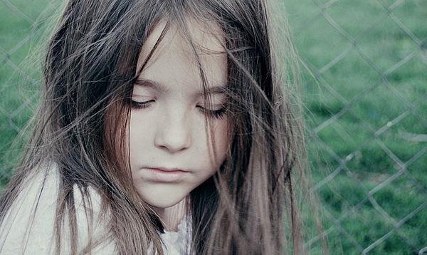 Воспринимайте ребенка как праздник, который пока с вами