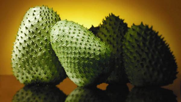 Гуанаба - «засекреченный» фрукт, который лечит раковые заболевания