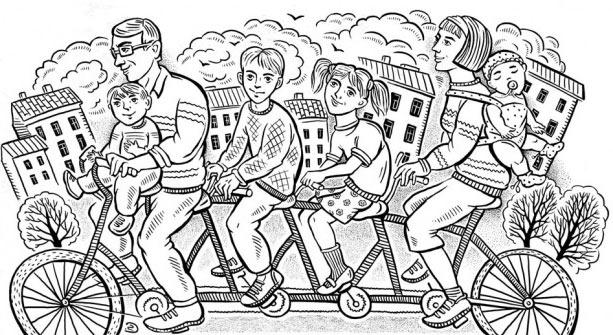 Москва хочет массово избавиться от сложных детей