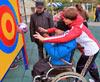 Дети-инвалиды могут учиться в обычной школе