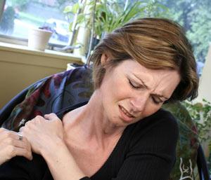 Пять причин болей в шее и варианты их устранения