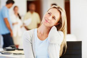 Что делать если болит шея Традиционные методы лечения