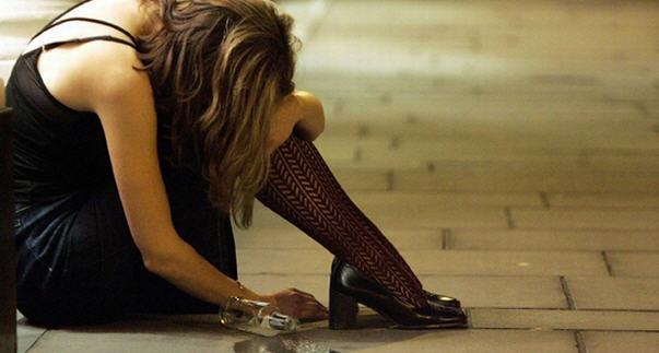 Проблема, которую не считают серьезной. Женский алкоголизм