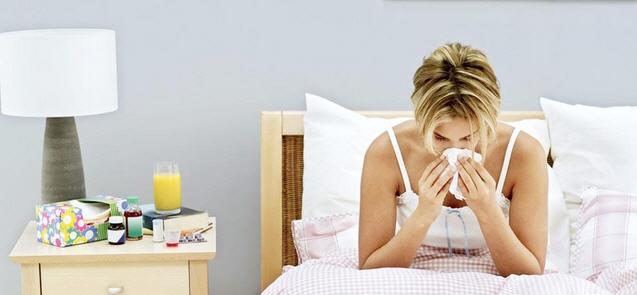 Золотые правила при борьбе с гриппом