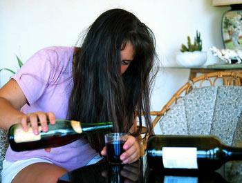 Хронический алкоголизм и его симптомы