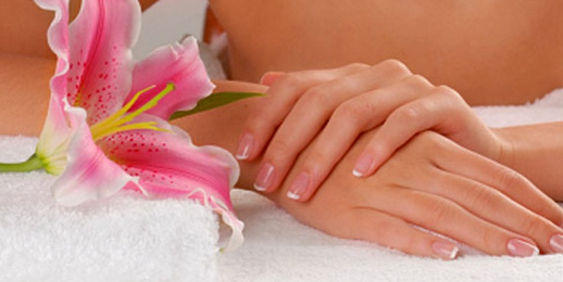 Красота и здоровье ваших рук