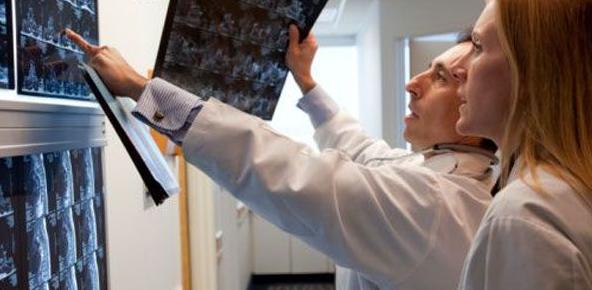 Учёные отследили мутации генов в двенадцати основных типах рака