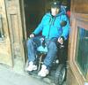 Вокзал недоступности. Мурманские активисты проверили доступность объектов инфраструктуры города для инвалидов
