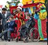 Нестандартные. О казусах системы реабилитации инвалидов в Казахстане