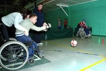 Когда дети-инвалиды смогут учиться наравне со всеми?