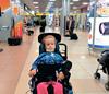Девочку-инвалида не пустили в самолет