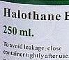 Галотан – отзывы по препарату, инструкция по применению