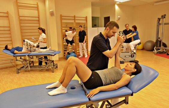 В Иркутске открылся центр реабилитации инвалидов колясочников
