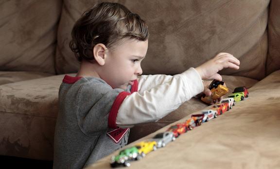 Аутизм: маршруты помощи