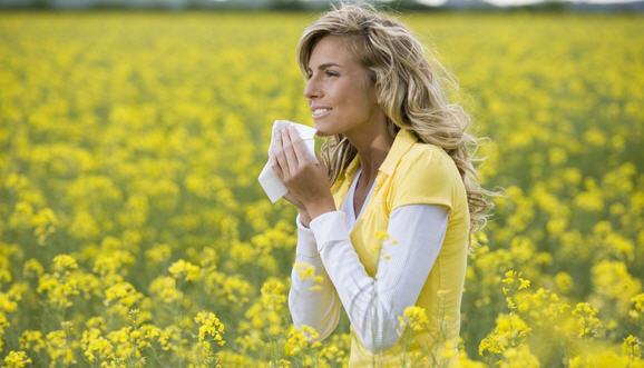 Аллергия - Причины развития и симптомы