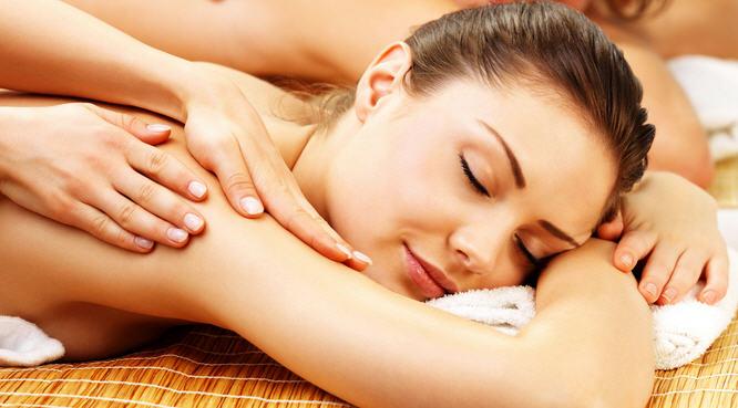 Воротниковый массаж при остеохондрозе позвоночника