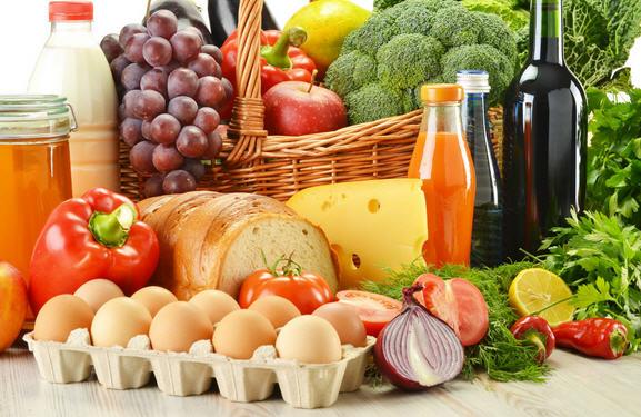 Питание беременной и кормящей матери