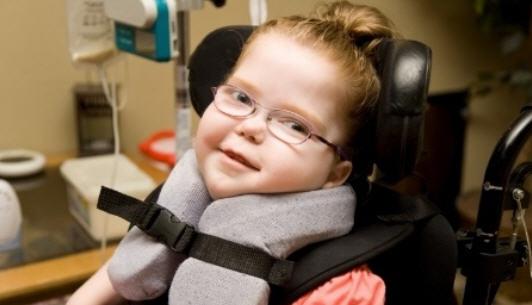Что такое детский церебральный паралич