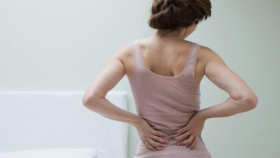 Остеохондроз: признаки, лечение