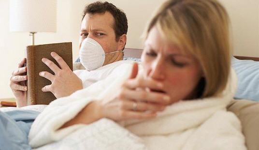 Заболевания легких и бронхов