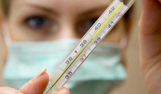 Как понизить температуру тела без лекарств