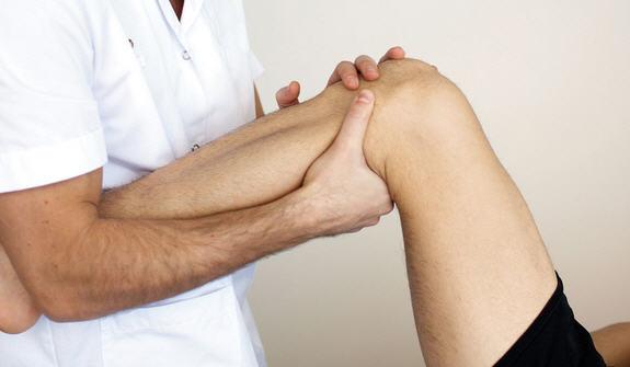 Артроз. Артроз коленного сустава