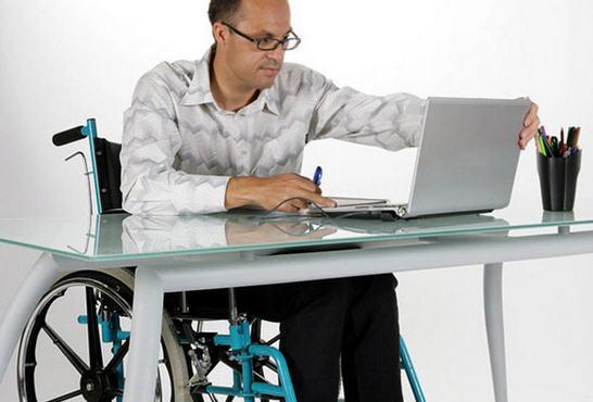 Инвалиды могут работать не хуже других сотрудников