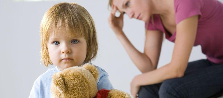 В каком возрасте можно определить аутизм