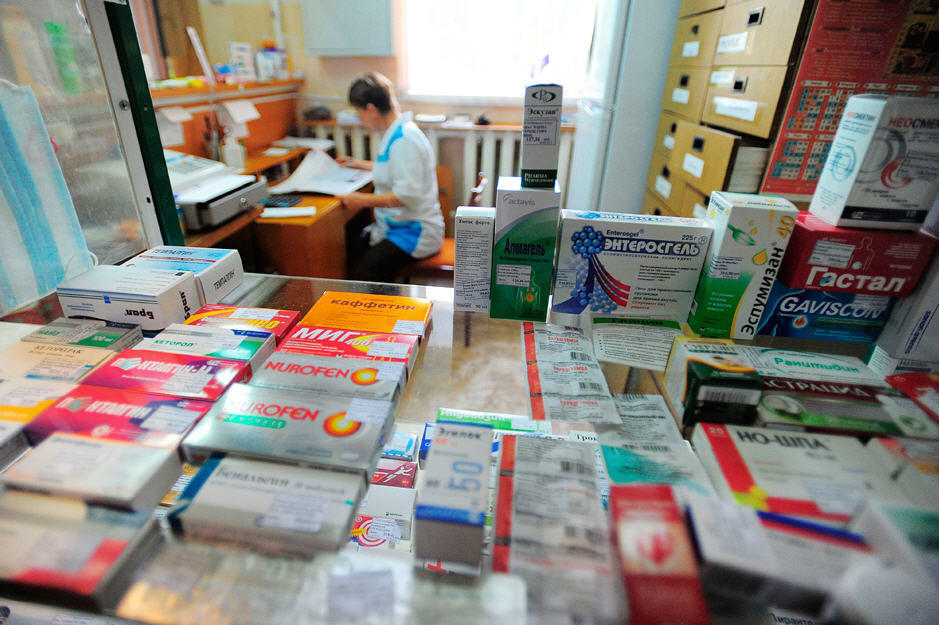Всего одна поправка в законе может дать российским пациентам уникальные лекарства