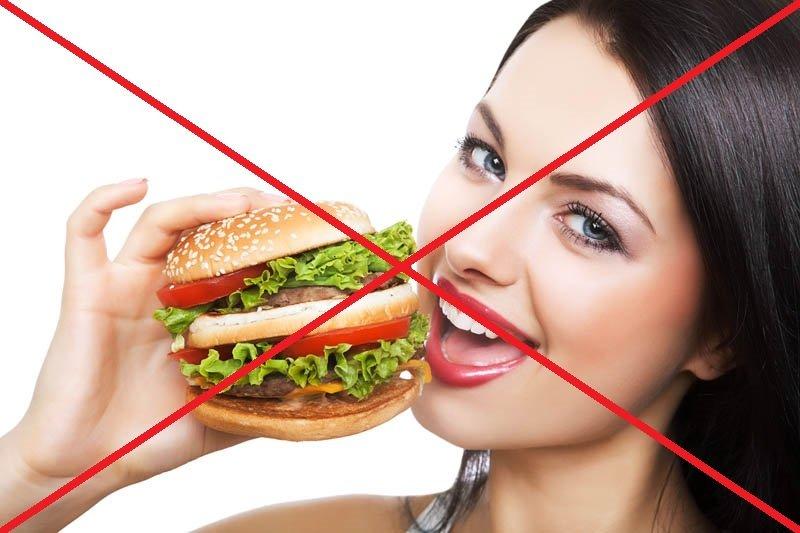 Особенности голодания при хроническом гастрите