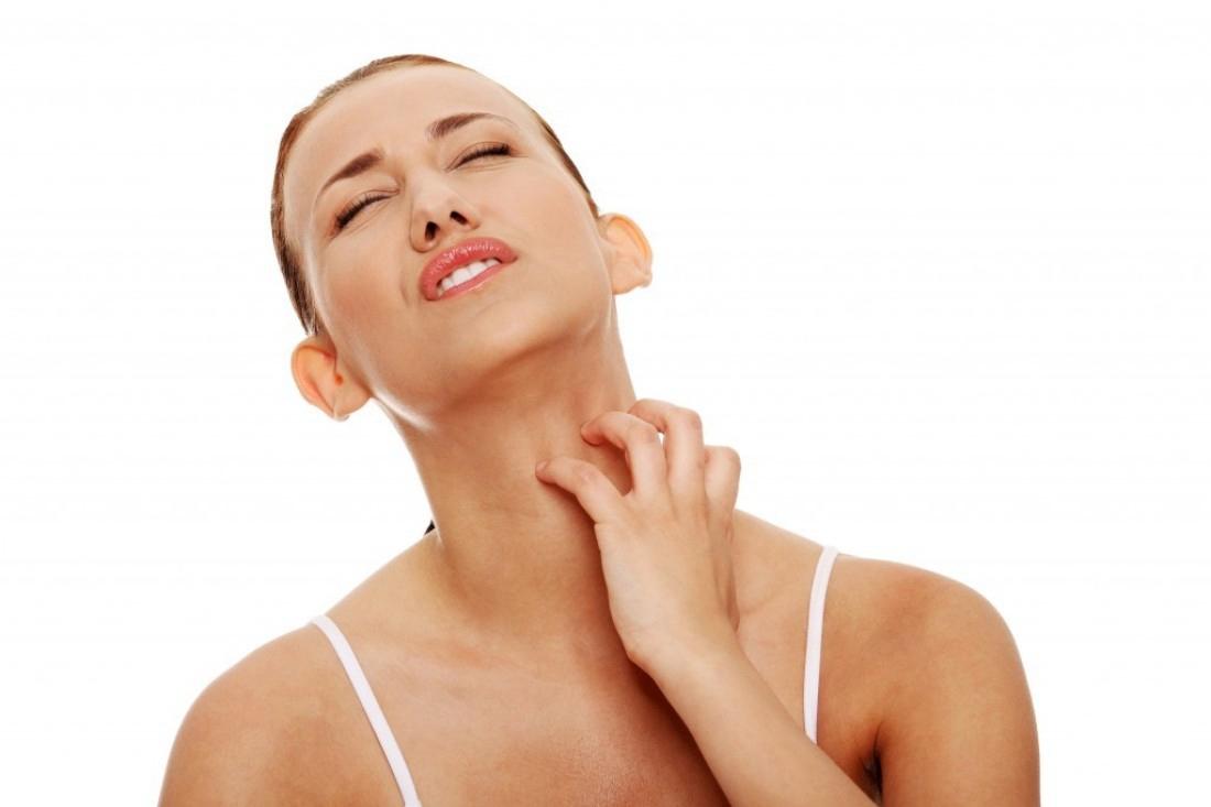 Кожный зуд на нервной почве: причины и лечение