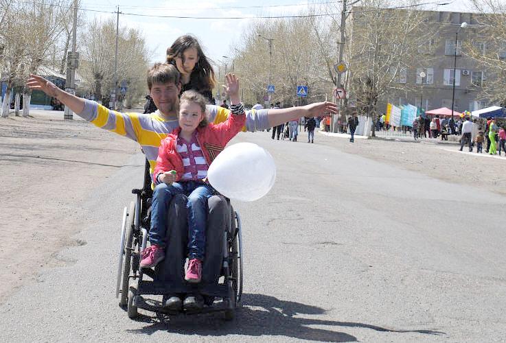 Правительство усилит соцзащиту инвалидов