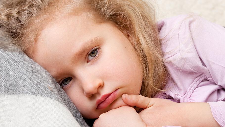 Горячая линия поможет родителям больных детей